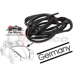 Front hood seal Super Beetle 1303 (Top Quality)